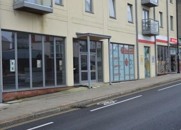 Thumbnail Retail premises for sale in Park Avenue, Plymouth