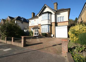 Thumbnail Detached house for sale in Finchley Lane, London