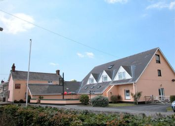 Thumbnail Hotel/guest house for sale in Tiers Cross, Haverfordwest