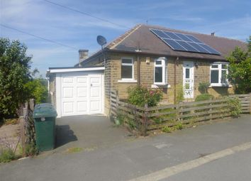 Thumbnail 3 bed semi-detached house to rent in Thackley Old Road, Shipley