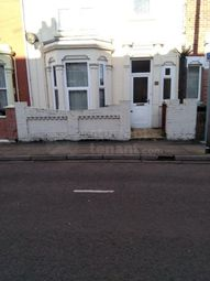 Thumbnail Room to rent in Manners Road, Southsea, Portsmouth