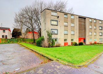 3 bed flat for sale in Dunure Drive, Croftfoot, Glasgow G73