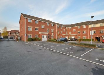 Thumbnail 2 bed flat for sale in Dingle Close, Radcliffe, Manchester