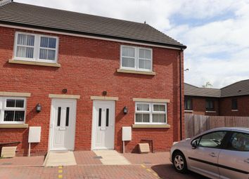 Thumbnail 2 bed property to rent in Middle Rigg, Carlisle
