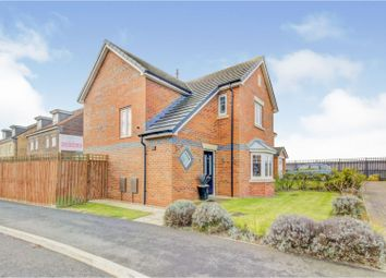 Thumbnail 3 bed detached house for sale in Westfields, Hartlepool
