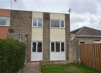 Thumbnail 3 bed end terrace house for sale in 23, Corbett Close, Tywyn, Gwynedd