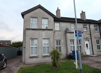 Thumbnail 4 bed property to rent in Lansdowne Crescent, Comber, Newtownards