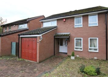Thumbnail 4 bed detached house for sale in 22 Moorville Drive South, Carlisle, Cumbria