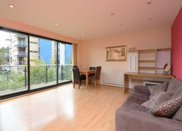Thumbnail 1 bed flat to rent in Ocean Wharf, Isle Of Dogs