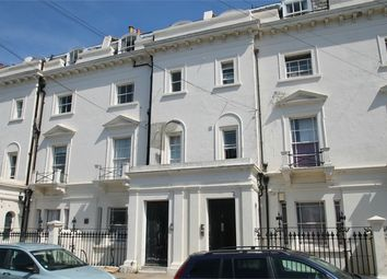 Thumbnail 1 bed flat for sale in Flat 4, 5 Orwell Rd, Harwich