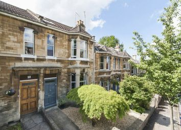 Thumbnail 4 bed terraced house to rent in Shakespeare Avenue, Bath
