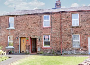 Thumbnail 2 bed terraced house for sale in 2 Chapel Terrace, Kirkby Thore, Penrith, Cumbria