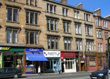 Thumbnail 2 bedroom flat to rent in Cambridge Street, Glasgow