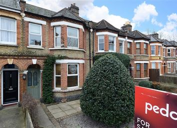 Thumbnail 3 bed terraced house for sale in Gipsy Road, London