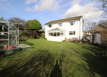 Thumbnail 4 bed detached house for sale in Park Mead, Thackley, Bradford