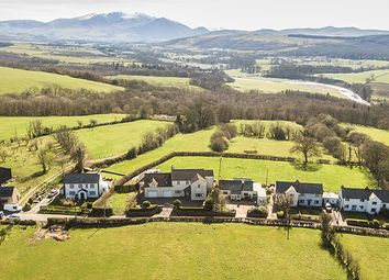 Thumbnail 5 bedroom detached house for sale in Holly Bank, Blindcrake, Cockermouth, Cumbria