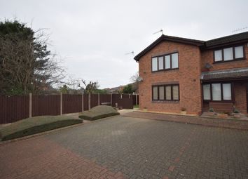 Thumbnail 1 bedroom flat to rent in Deanscroft Way, Longton, Stoke-On-Trent