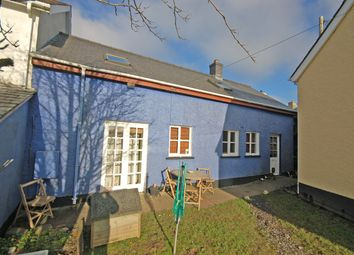Thumbnail 2 bed cottage for sale in Ffair Rhos, Ystrad Meurig