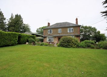 Thumbnail 4 bedroom property to rent in Shillingford, Tiverton
