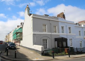Thumbnail 4 bed end terrace house for sale in Athenaeum Street, Plymouth