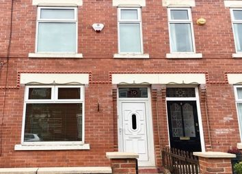 Thumbnail 3 bed terraced house to rent in Norway Street, Stretford, Manchester