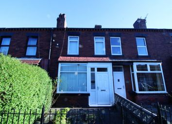 Thumbnail 3 bed terraced house for sale in Wigan Road, Bolton, Lancashire