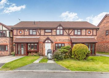 Thumbnail 3 bed terraced house for sale in Rosewood, Westhoughton, Bolton, Greater Manchester