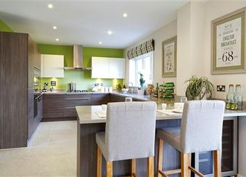 Thumbnail 2 bed flat for sale in London Road, Wokingham