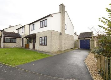 Thumbnail 4 bed detached house for sale in Meadway, Temple Cloud, Bristol.