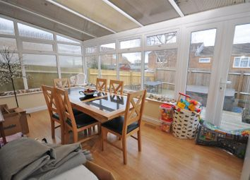 3 bed terraced house for sale in Otham Park, Hailsham BN27