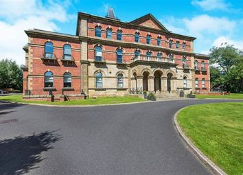 Thumbnail 3 bed flat to rent in Middlewood Rise, Sheffield