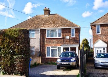Thumbnail 3 bedroom semi-detached house for sale in Oak Lane, Sittingbourne