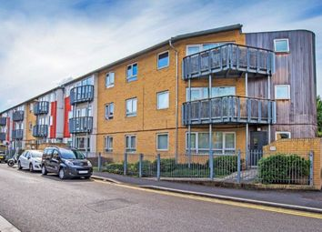 Thumbnail 2 bed flat for sale in Nelson Grove Road, London