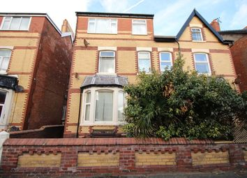 Thumbnail 2 bed flat to rent in All Saints Road, St. Annes, Lytham St. Annes