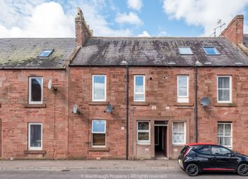 Thumbnail 1 bed flat for sale in St Vigeans Road, Arbroath