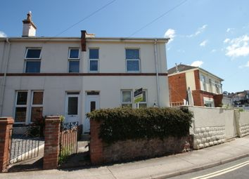 Thumbnail 3 bedroom semi-detached house for sale in Littlegate Road, Paignton