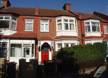 3 bed terraced house for sale in Butler Road, Harrow HA1