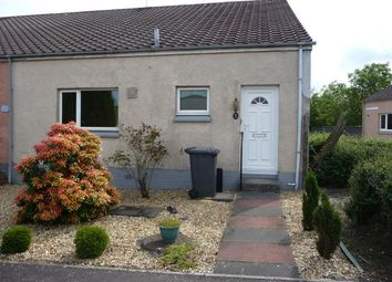 Thumbnail 3 bed end terrace house to rent in Barclay Way, Livingston