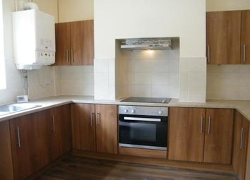 Thumbnail 2 bed terraced house to rent in Tyne Street, Bamber Bridge, Preston