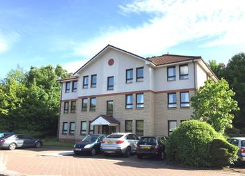Thumbnail 2 bed flat for sale in Woodlands Court, Woodlands Road, Thornliebank, Glasgow