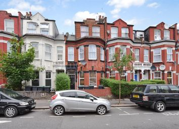 Thumbnail 2 bed flat for sale in Hampden Road, Harringay, London
