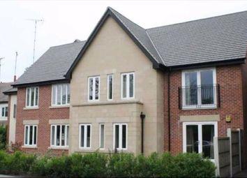 2 bed flat for sale in Castle Sawmills, Milford Road, Duffield DE56