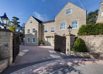 Thumbnail 5 bed detached house for sale in Blue Ridge Close, Dore, Sheffield