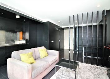 Thumbnail Studio for sale in Pan Peninsula, West Tower, Canary Wharf