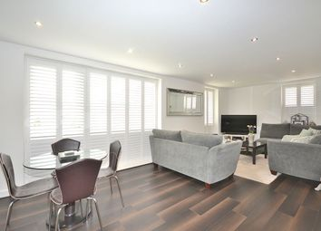 Thumbnail 2 bed flat for sale in Crossbill Way, Newhall, Harlow