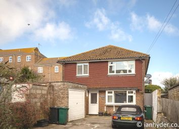 Thumbnail 2 bed flat for sale in Nevill Road, Rottingdean, Brighton
