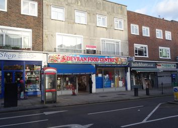 Thumbnail Retail premises to let in Hornsey Road, London