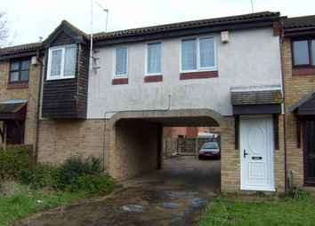 Thumbnail 1 bed flat to rent in Merleburgh Drive, Kemsley, Sittingbourne, Kent