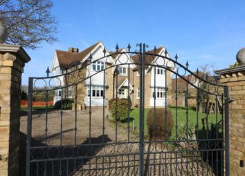 Thumbnail 4 bed detached house to rent in Cottington Road, Cliffsend, Ramsgate