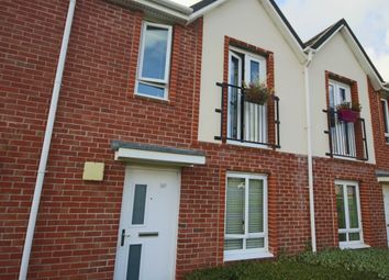 Thumbnail 2 bed mews house to rent in Ayrshire Close, Buckshaw Village, Chorley